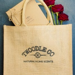 Twoodle Co Natural Home Scents
