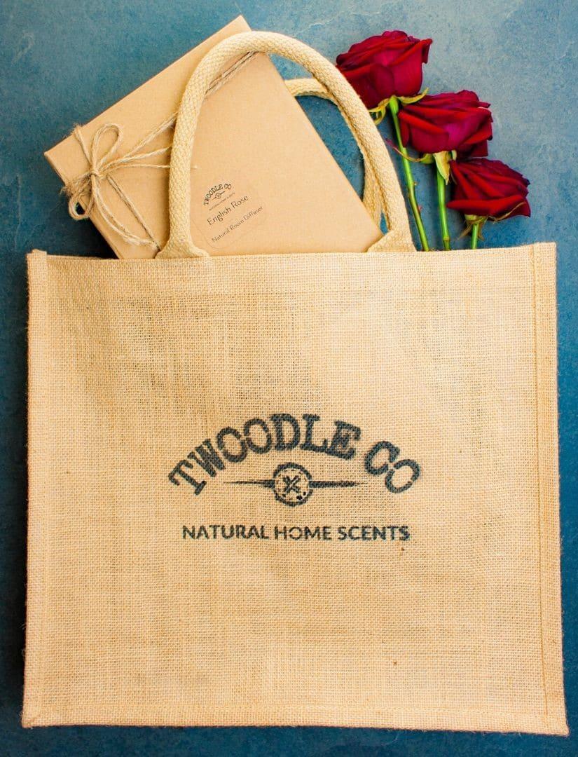 Eco Tote Shopping Bag