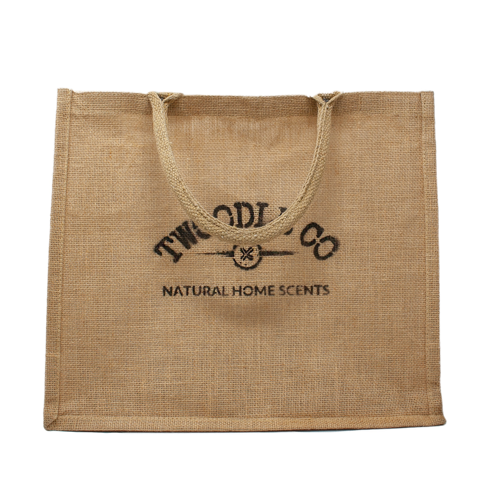 Eco friendly tote bag by Twoodle Co Natural Home Scents