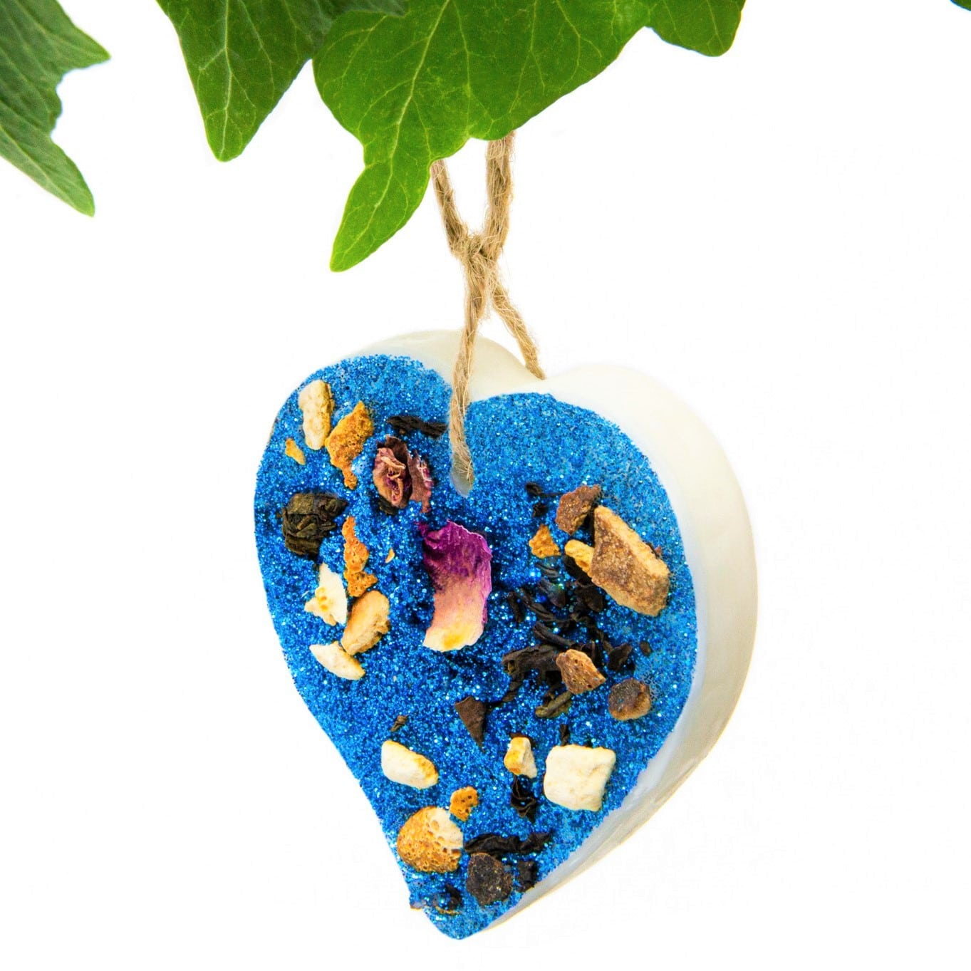 Afternoon Tea Scented Ornament by Twoodle Co Natural Home Scents