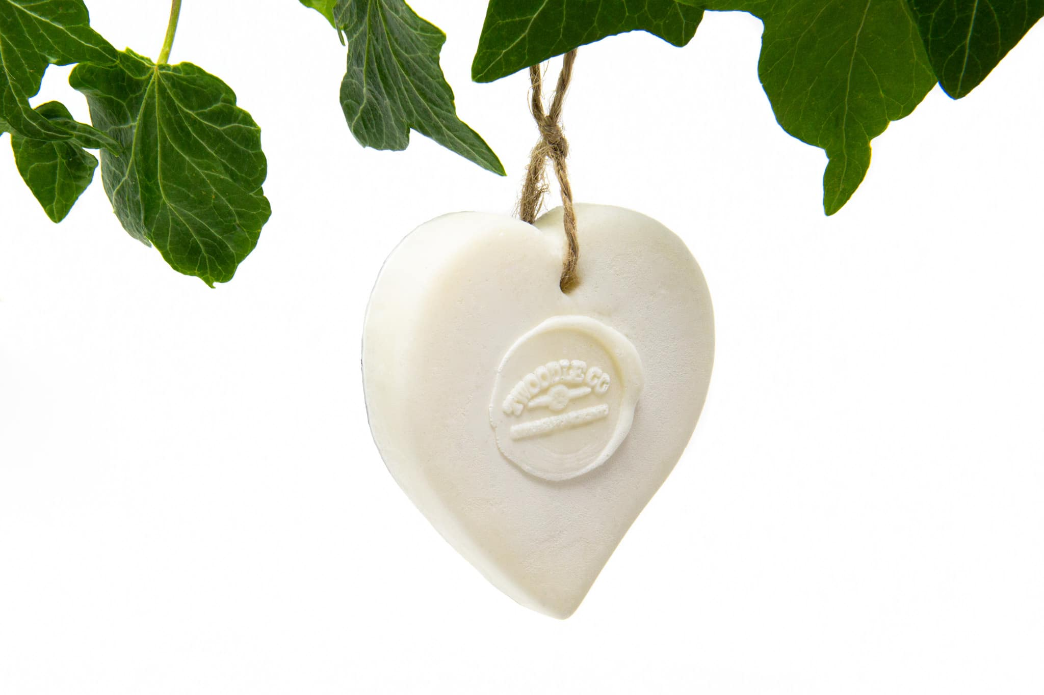 Jasmine Dreams | Scented Ornament