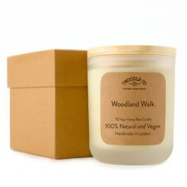 Twoodle Co Large Scented Candle Woodland Walk