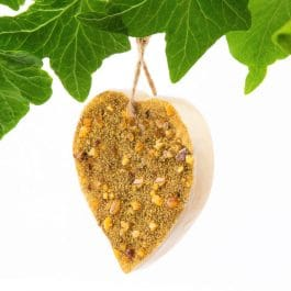 Eastern Treasure Scented Ornament by Twoodle Co Natural Home Scents