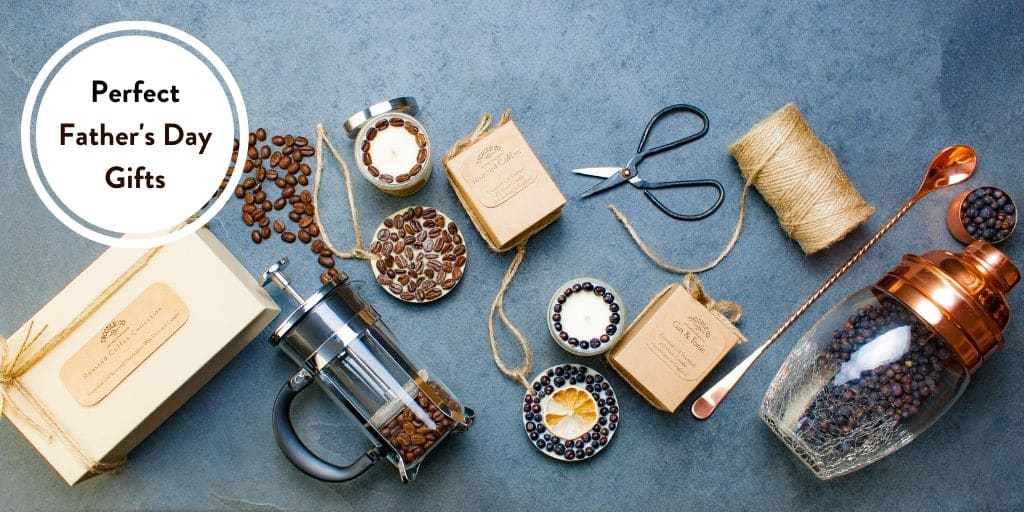 Gifts for him by Twoodle Co Natural Home Scents