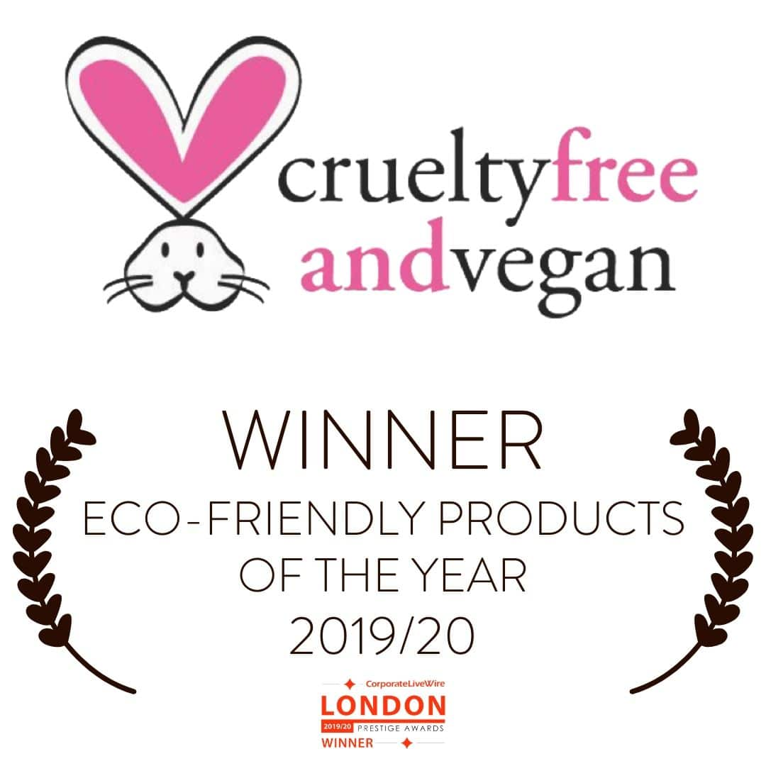 cruelty free and Vegan Eco friendly products of the Year 2019 20 Twoodle Co natural home scents