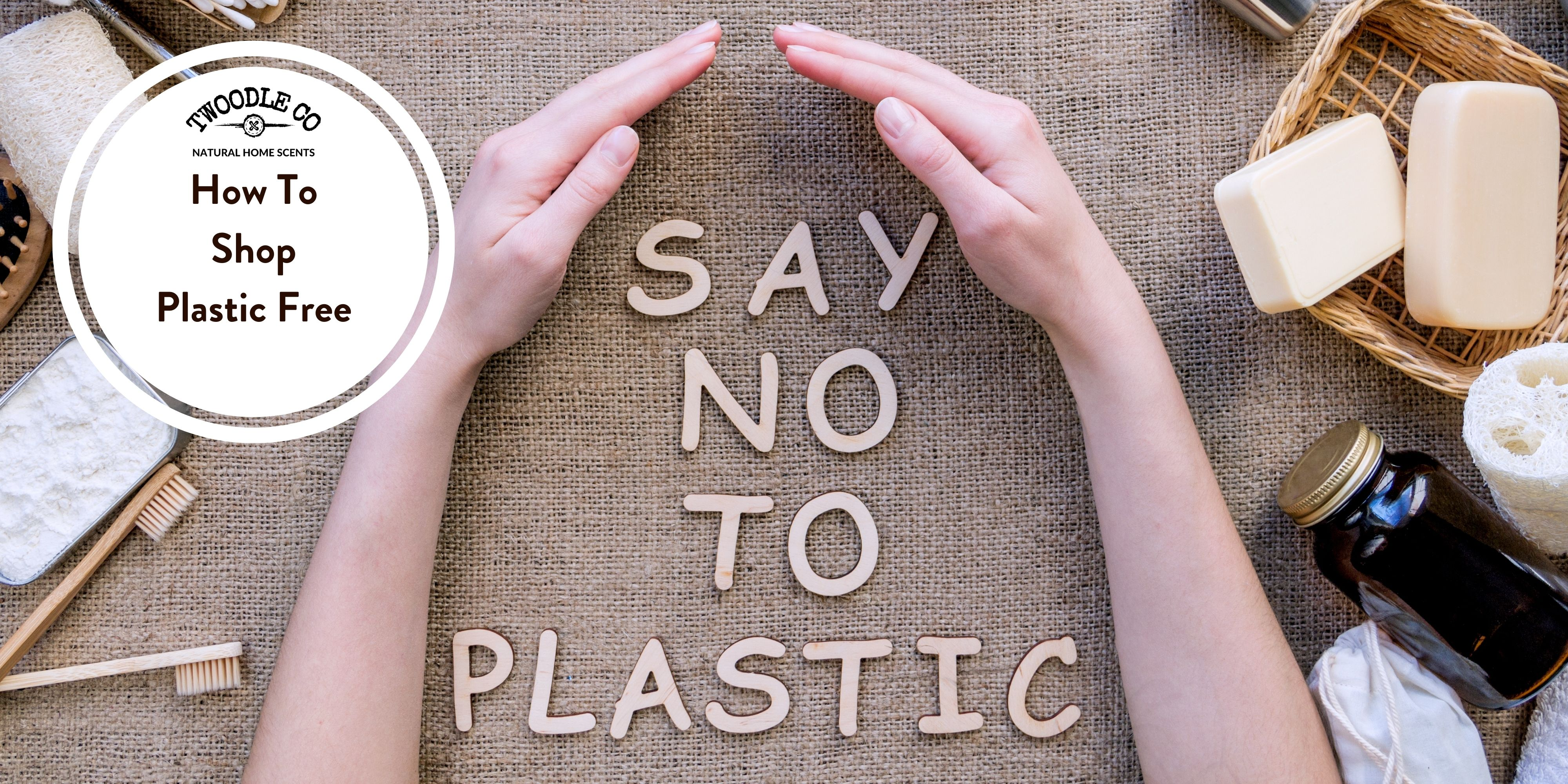 How To Shop Plastic Free When Buying Your Home Fragrances